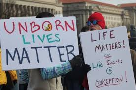 Image result for free pro-life protest signs
