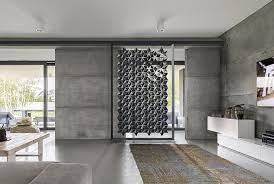 unique sliding wall divider for maximum