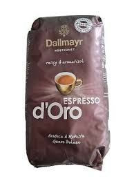 Delicatessen and gastronomy (which includes the stammhaus (original store) in munich. Dallmayr Prodomo Coffee Beans 500g Or 2x500g New Fast Free Uk Delivery 17 50 Picclick Uk