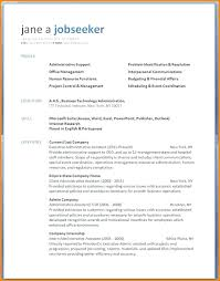 Free Resume Layout Template Fascinating Find Resume Free Packed With Does Word Have A Resume Template For Ms