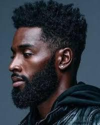 Coiffure Afro Tendance 2019 Homme Unixpaint