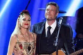 Blake Shelton Brings Gwen Stefani ...