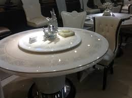 round white marble dining table: rectangle  person marble dining table furniture t