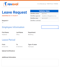 Annual Leave Process Flow Chart Use Case 1 Hr Approve Or Reject A Leave Request