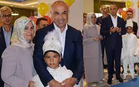 Fettah Tamince nereli eşi, oğlu ve kızı kimdir?