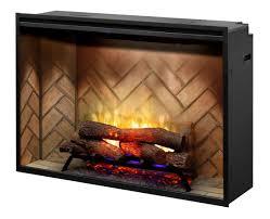 dimplex revillusion built in firebox r42 dimplex revillusion electric fireplace