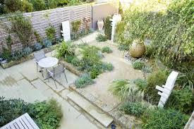Small Garden Design Ideas Budget The Beautiful On A Gallery Home ...