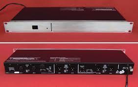 bose 802 controller. bose 802-c-ii system controller (für fullrange-betrieb als auch für 2-wege-betrieb mit subwoofer) bose 802 r