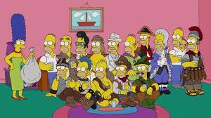 12 Best The Simpsons Treehouse Of Horror Images On Pinterest Bart Treehouse Of Horror