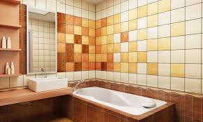 Bathroom With Tiles Bathroom Tile To Get Excited About Modernize