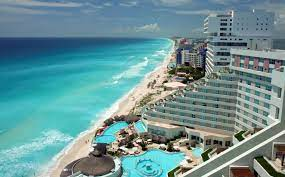 is it safe to travel to mexico during