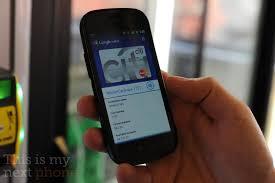 Google Wallet Vending Machine Unique Nexus S 48G Samsung The Verge
