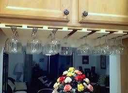 under cabinet wine glass rack.  Under 36 X 12 Spruce Wine Glass Rack On Under Cabinet