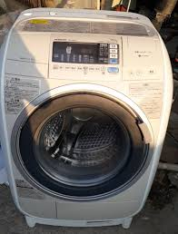 Sửa chữa máy giặt nội địa Hitachi