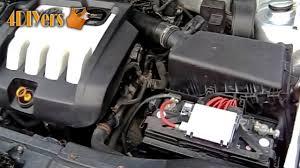 diy volkswagen mkiv alarm horn upgrade