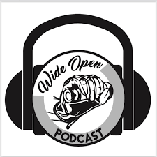 Wide open podcast