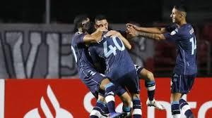 River plate vs fluminense fc. El Equipo De Racing Para La Libertadores Tyc Sports