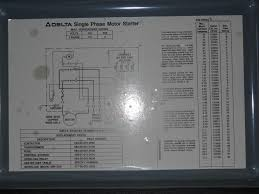 how to hook up power to a delta 14 radial saw magnetic starter box delta saw box jpg delta saw schematic jpg