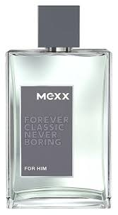 <b>Mexx</b> Forever Classic Never Boring For Him — мужские <b>духи</b> ...