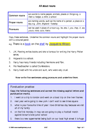 jk rowling writing style j k rowling fan letter by banana baa on  complex sentences ks english english resources english 1 preview