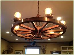 exotic wagon wheel chandelier how to make a wagon wheel chandelier wagon wheel chandelier home design