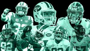 New York Jets Projected 53 Man Depth Chart For The 2019 Season