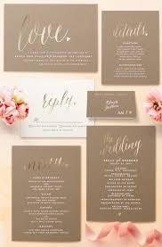 Best 25 Romantic Wedding Invitations Ideas On Pinterest Wedding