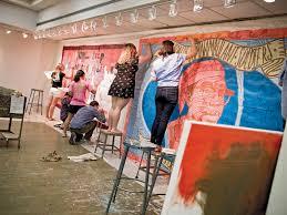 Scholarship fine arts asian