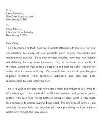 Big Four Cover Letter 40 Letter Of Introduction Templates Examples