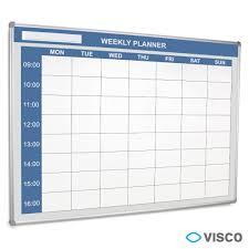 Weekly Timetable Planner Weekly Planner Timetable