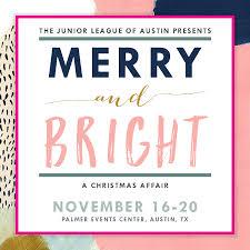 A Christmas Affair with Junior League of Austin 2016