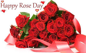 Happy Rose Day Image Download