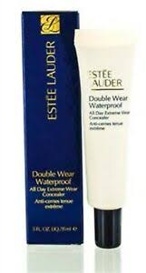 Double Wear Chart Details About Estee Lauder Double Wear Waterproof All Day Extreme Wear Concealer 5n Deep