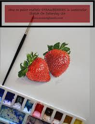 swati singh art blog watercolor fruiercolor tipswatercolor tutorialsart