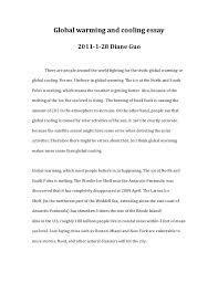 Example Of Persuasive Essay On Global Warming Image Result For Warming Global Opinion Essay Essay Pinterest