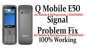Q Mobile E50 Signal Problem Solution Part 1/2