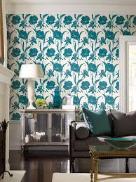 Wallpaper Decor For Living Room Wallpaper Design Ideas For Your Living Room