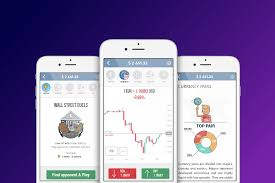 Best Android Ios Forex Trading Simulator 2018 Finsmes