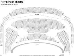 Sunderland Empire Seating Chart Music Theater Seat Online Charts Collection