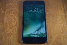 iphone 7 plus black unboxing. itdadao-black iphone 7 and plus unboxing iphone black l