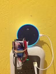 diy ready any your garage into alexa wifi remote garage door opener controller