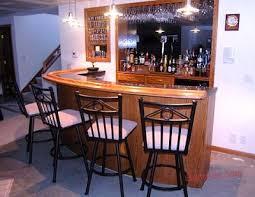 corner curved mini bar. Corner Curved Mini Bar. Custom Bar Rail I