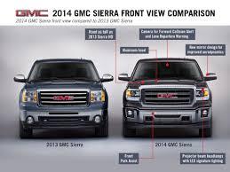 Pictures of 2014 GMC Sierra 1500 Pickup Trucks