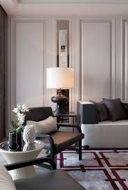 Modern Decor Living Room 25 Best Ideas About Modern Classic Interior On Pinterest