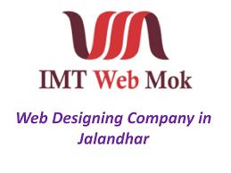 Web Designing In Jalandhar Web Designing Company In Jalandhar By Punit Webmok Issuu