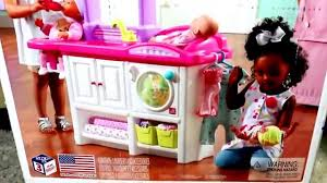 Toy Baby Doll Bed for Your Children