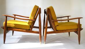 danish modern lounge chair. Perfect Modern Pair Mid Century Danish Modern Lounge Chairs  SOLD With Chair S