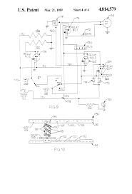 patent us4814579 electric resistance air reating system for an patent drawing