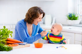 can vegetarian eating meet my baby s nutrition needs