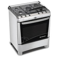 Gas Kitchen Appliances Inovazzione Gas Range Mabe Brasil Home Appliances By Leonardo
